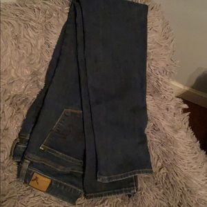 AE jeans 10L